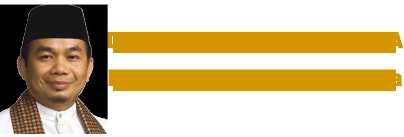 H. Jazuli Juwaini, MA